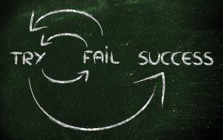 Unternehmenserfolg ist lernbar – wie gesetzten Ziele erreicht werden Titelbild