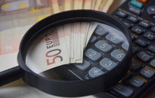 Controlling – mit klaren Zahlen die Krise überwinden Titelbild